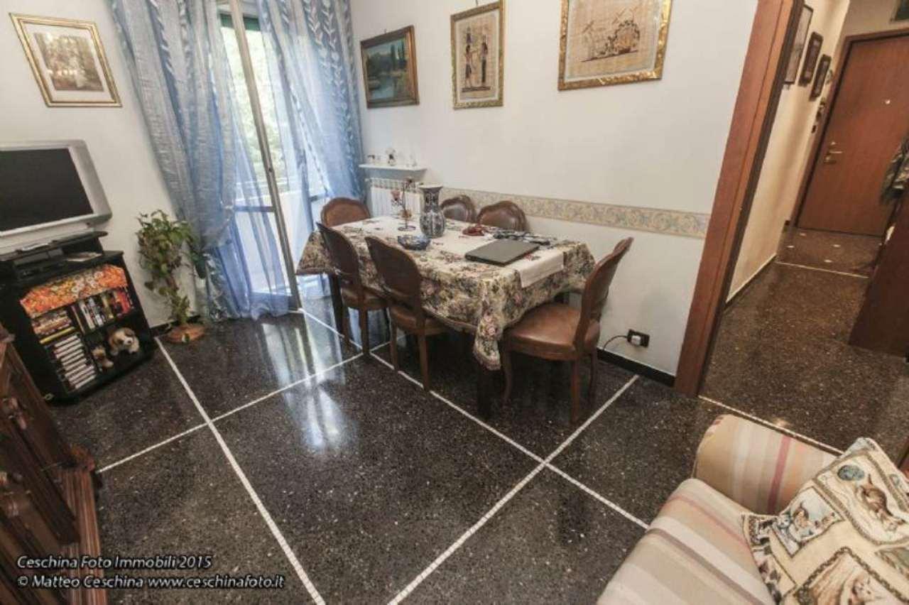Bilocale Genova Via Brigata Salerno 6