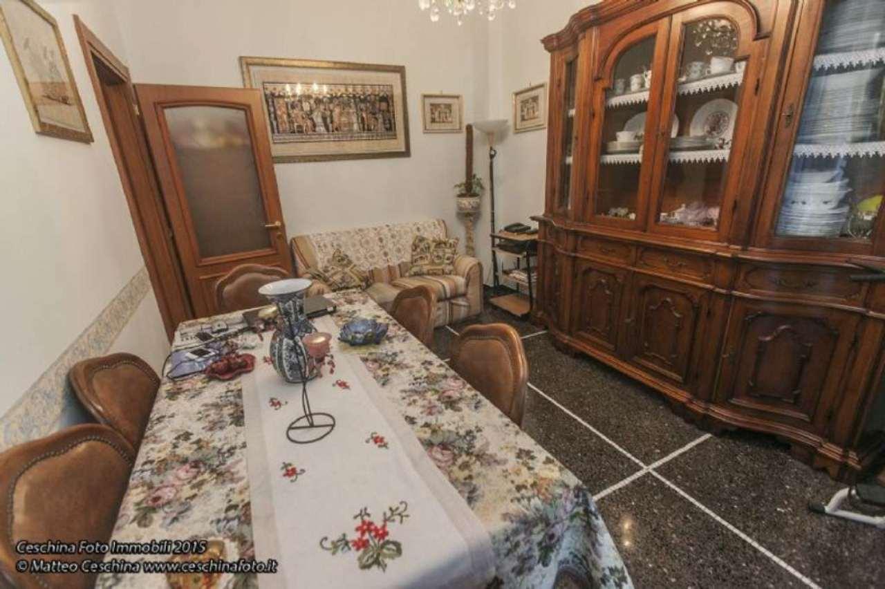 Bilocale Genova Via Brigata Salerno 7