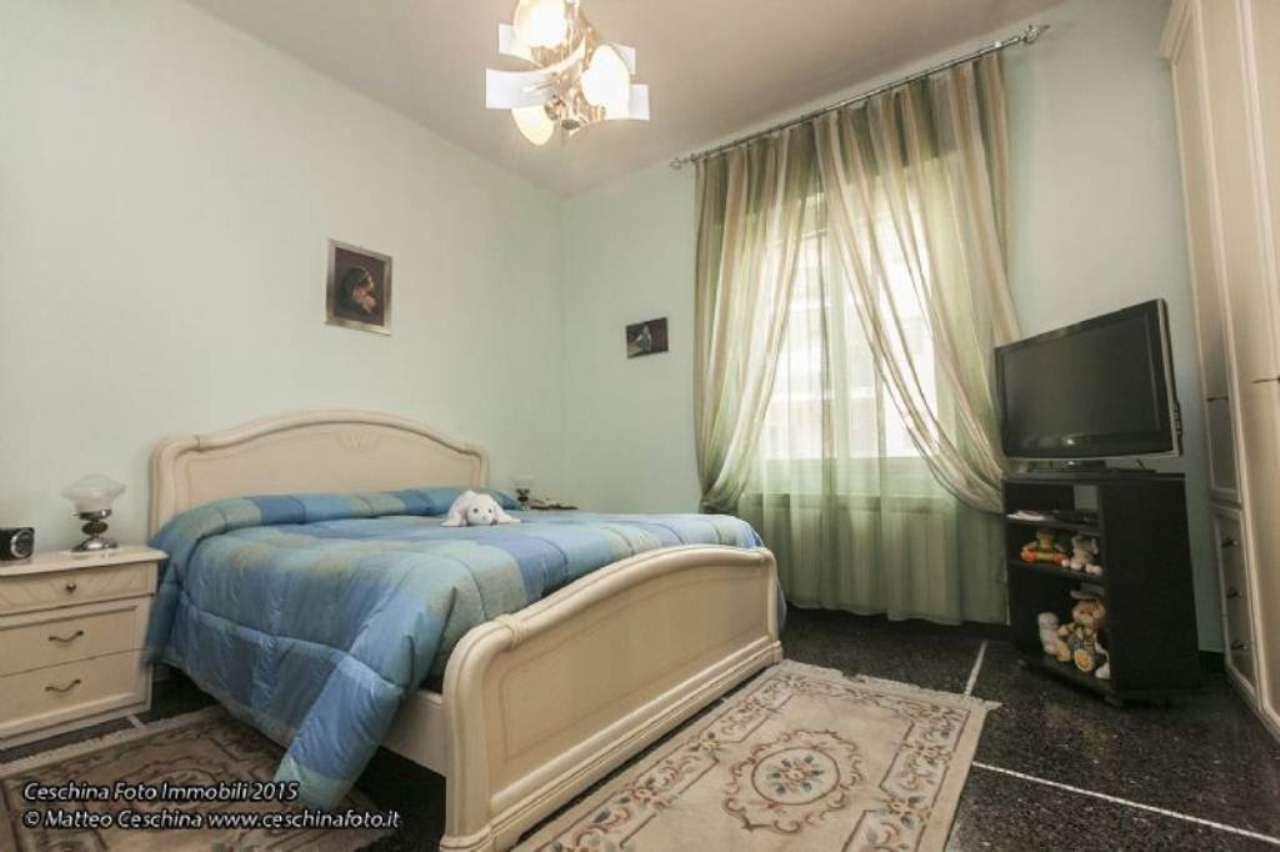 Bilocale Genova Via Brigata Salerno 11