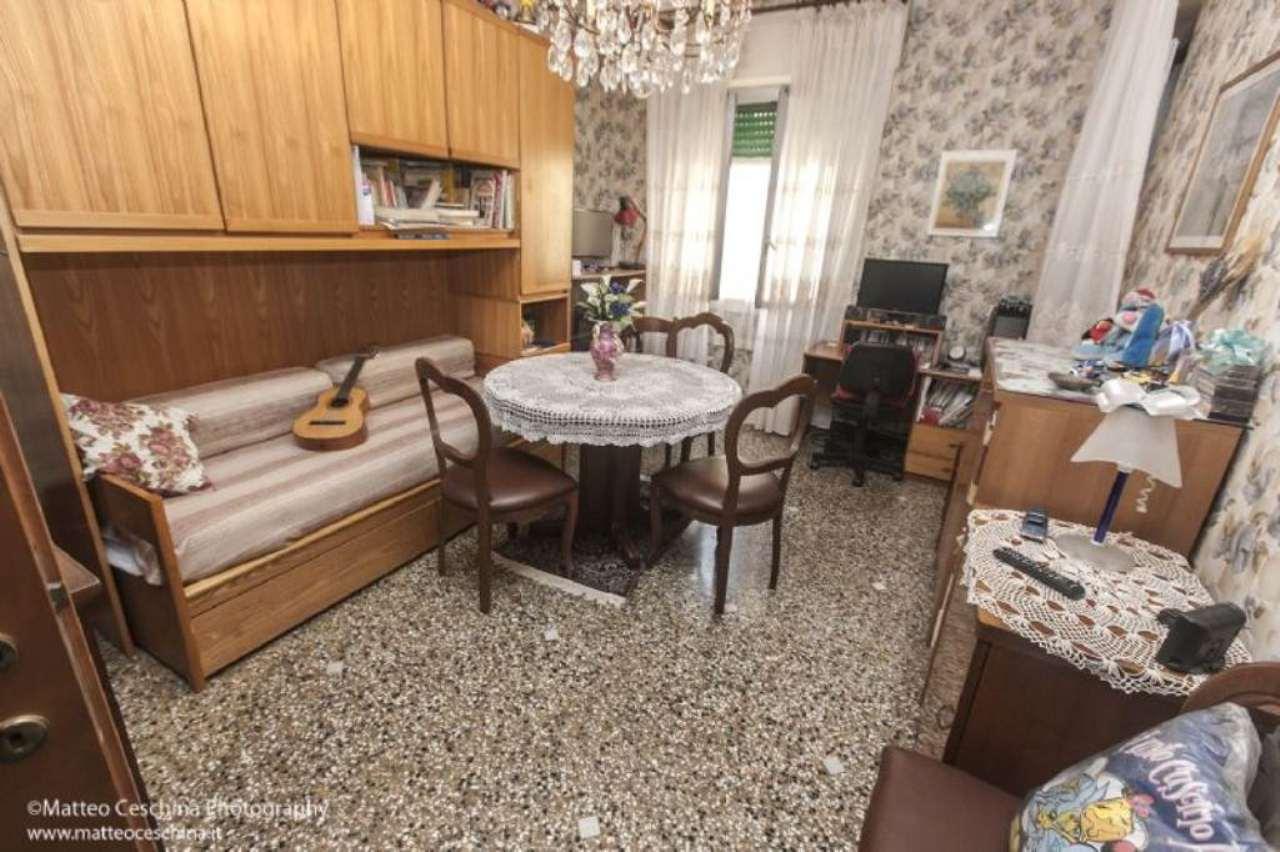 Appartamento in Vendita a Genova Periferia: 4 locali, 80 mq