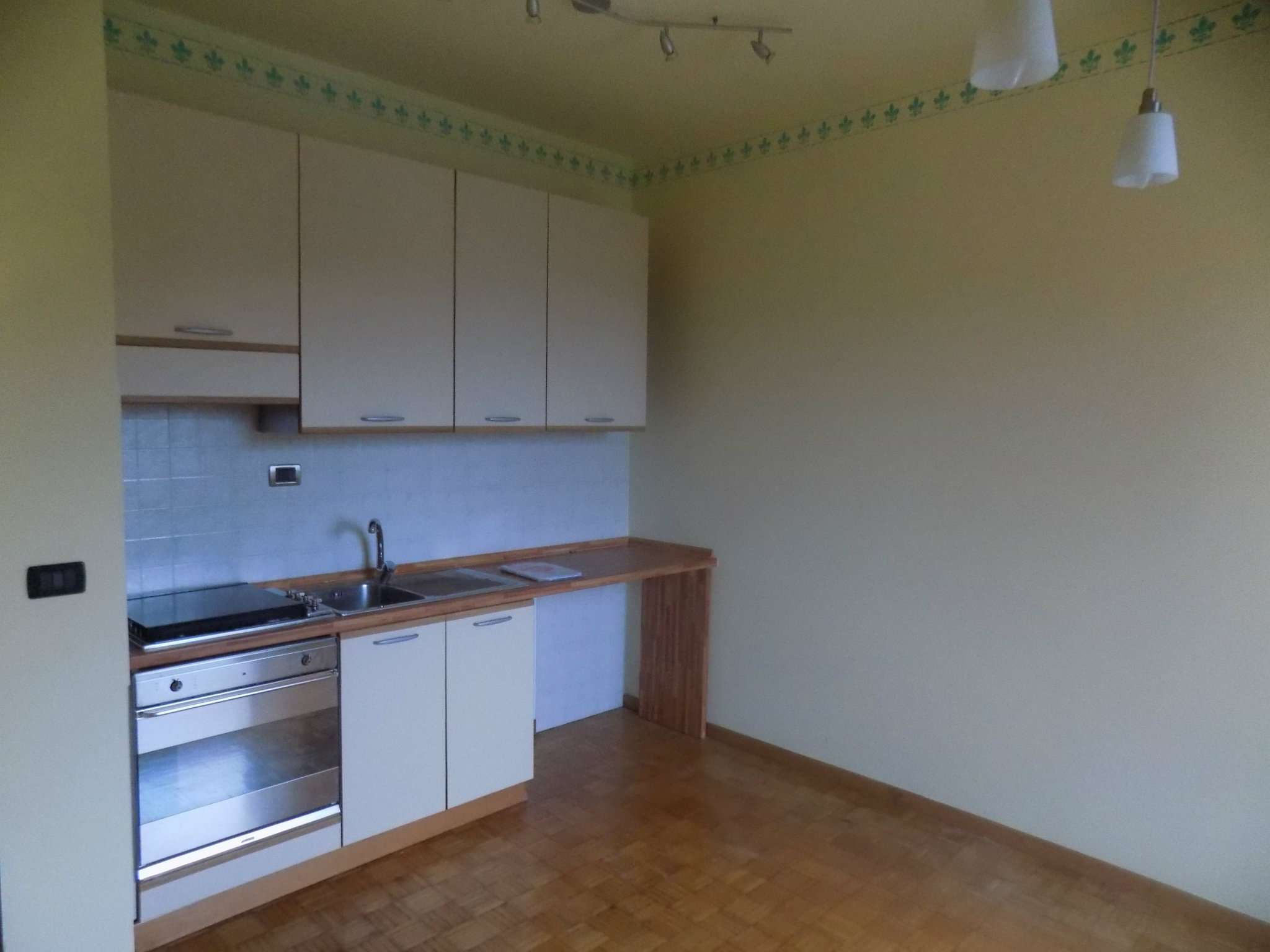 Appartamento in Vendita a Uscio: 2 locali, 50 mq