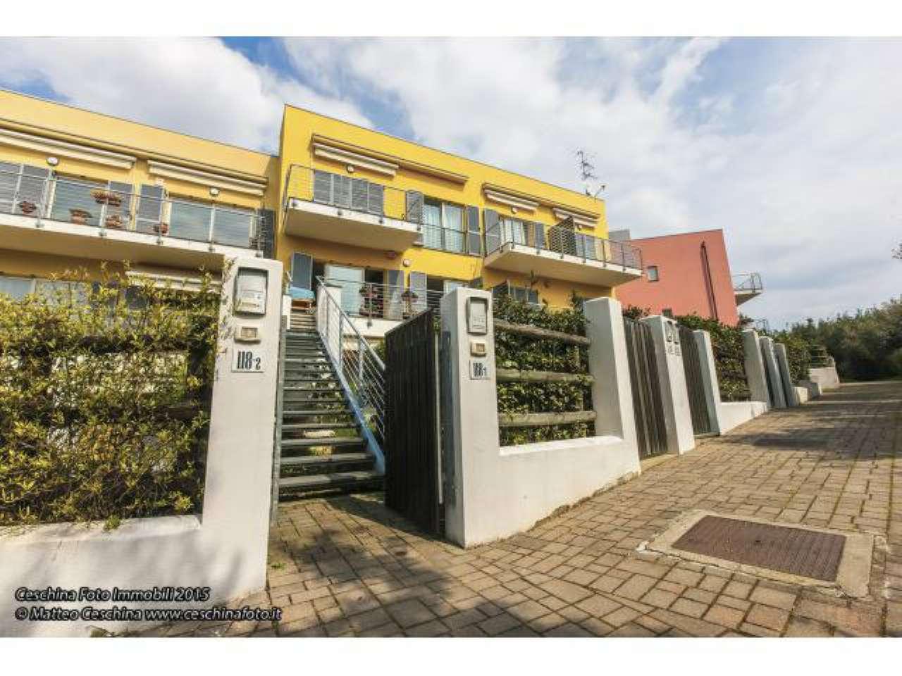 Appartamento in Vendita a Arenzano: 2 locali, 50 mq