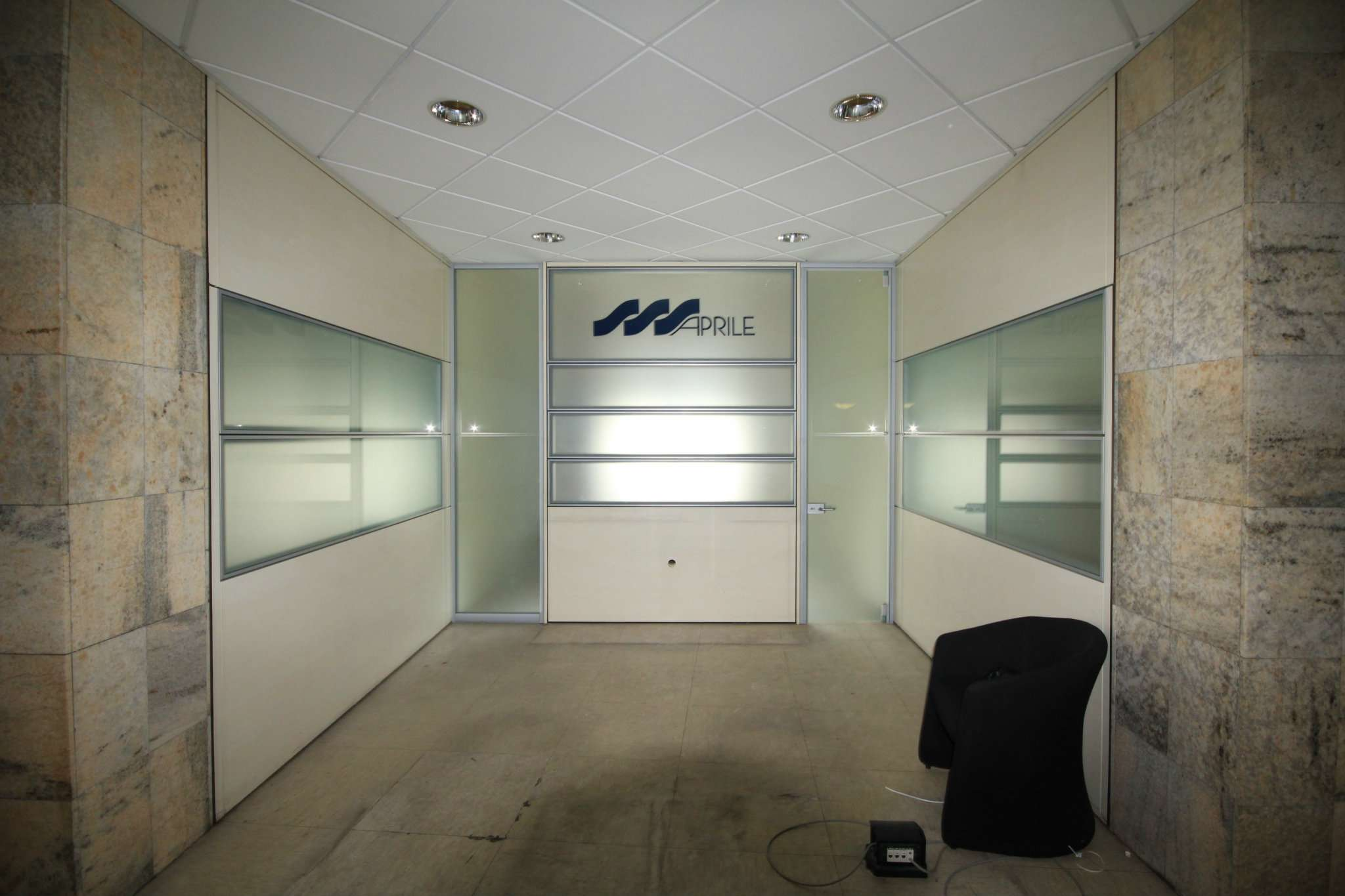 Ufficio-studio in Affitto a Genova Centro: 5 locali, 1400 mq