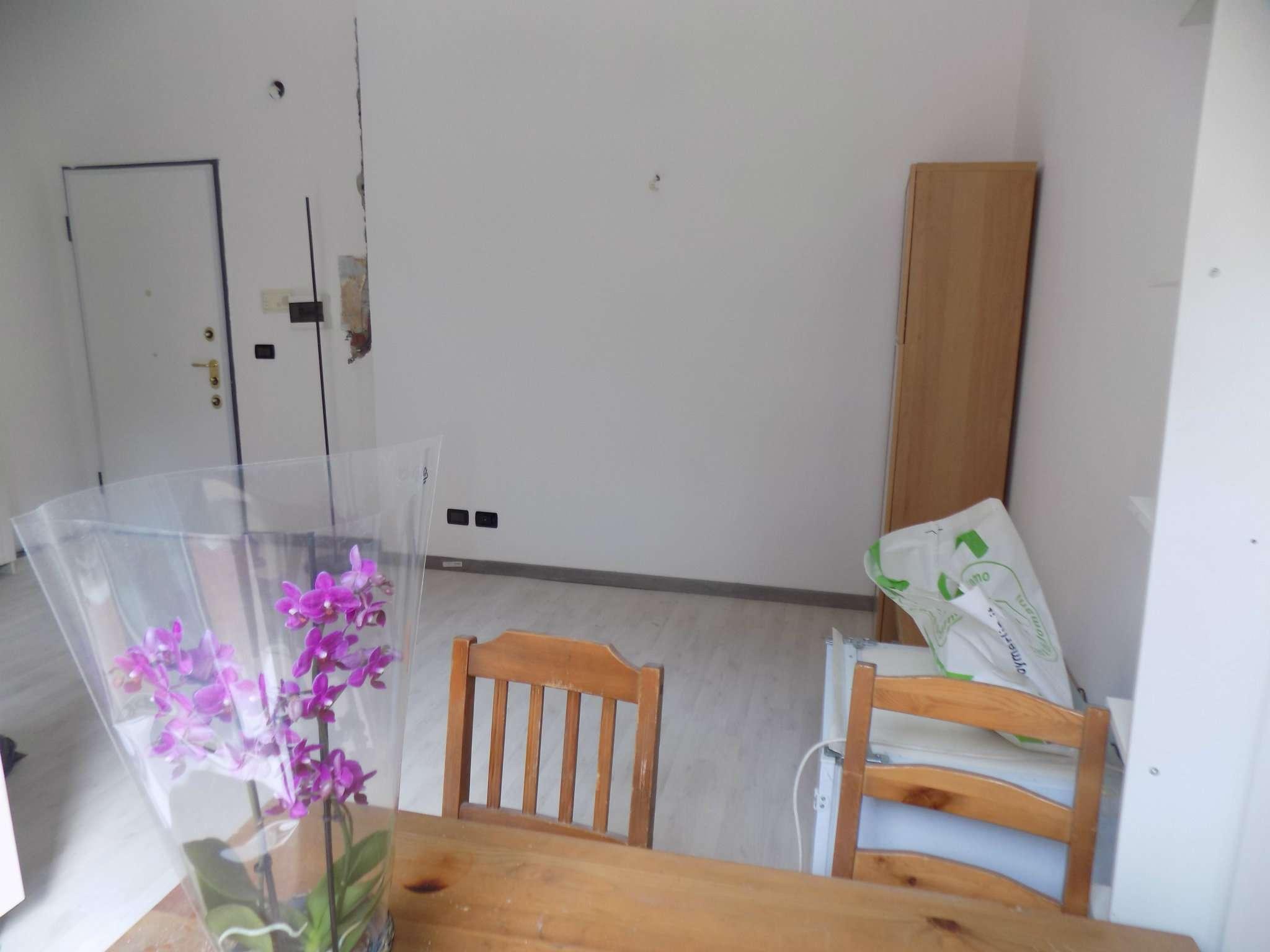 Appartamento in Affitto a Genova Semicentro: 2 locali, 50 mq