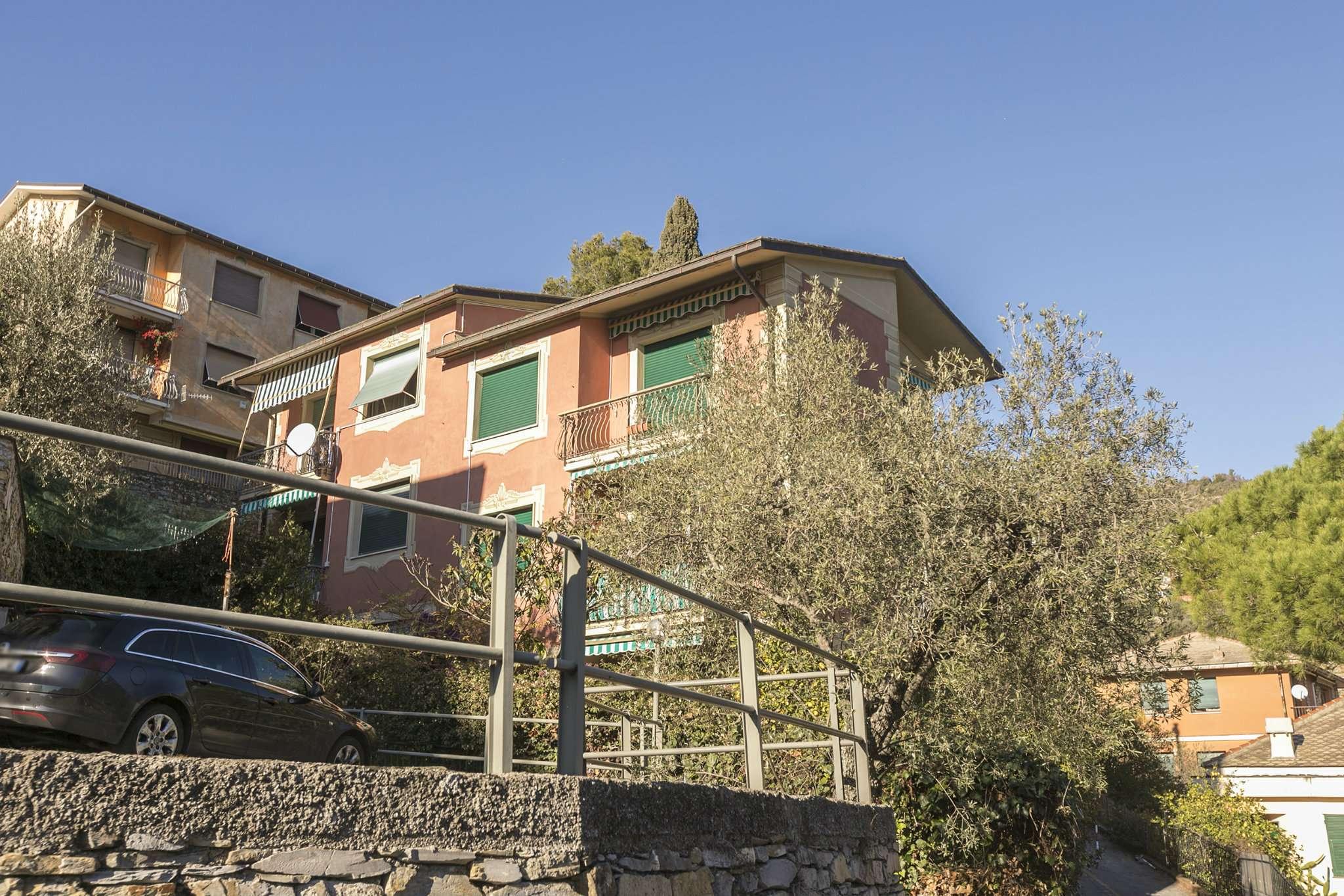 Appartamento in Vendita a Recco Centro: 3 locali, 60 mq