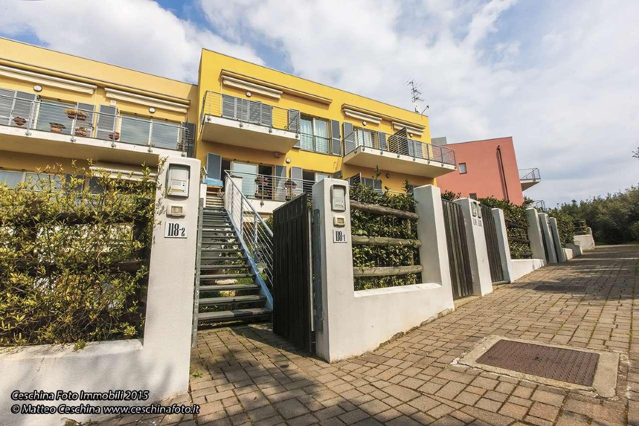 Appartamento in Vendita a Arenzano Centro: 2 locali, 50 mq