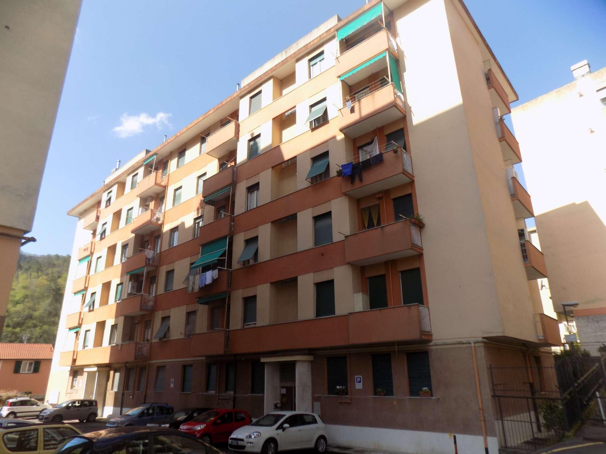 Appartamento in Vendita a Genova Periferia Nord: 2 locali, 50 mq
