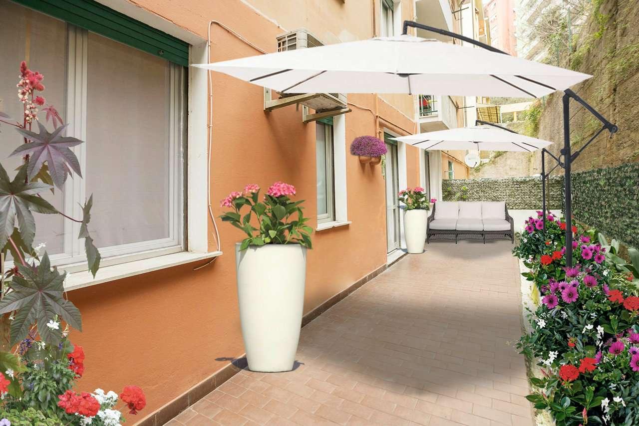 Appartamento in Vendita a Genova Periferia Ovest: 3 locali, 70 mq
