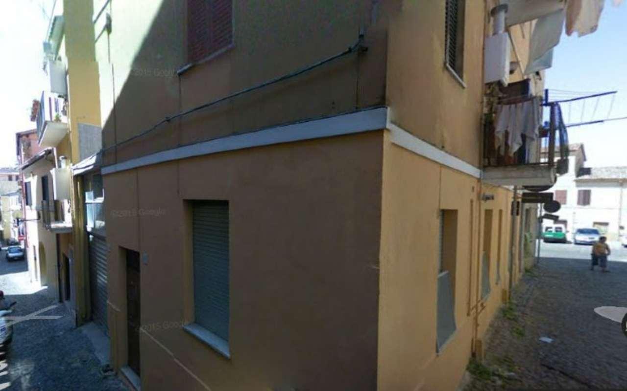 Bilocale Velletri Via Nicoletti 1