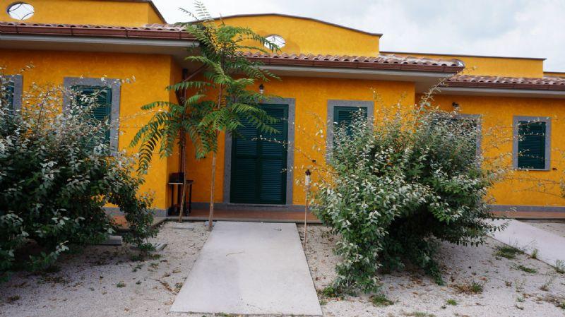 Bilocale Velletri Via Capanna Murata 1
