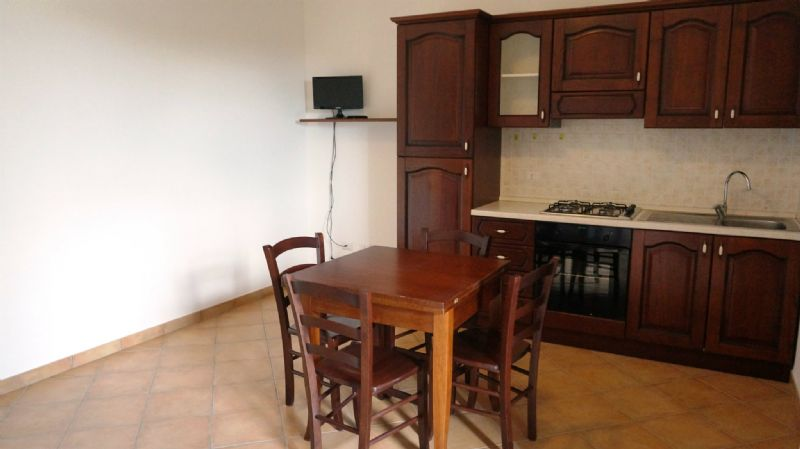 Bilocale Velletri Via Capanna Murata 2