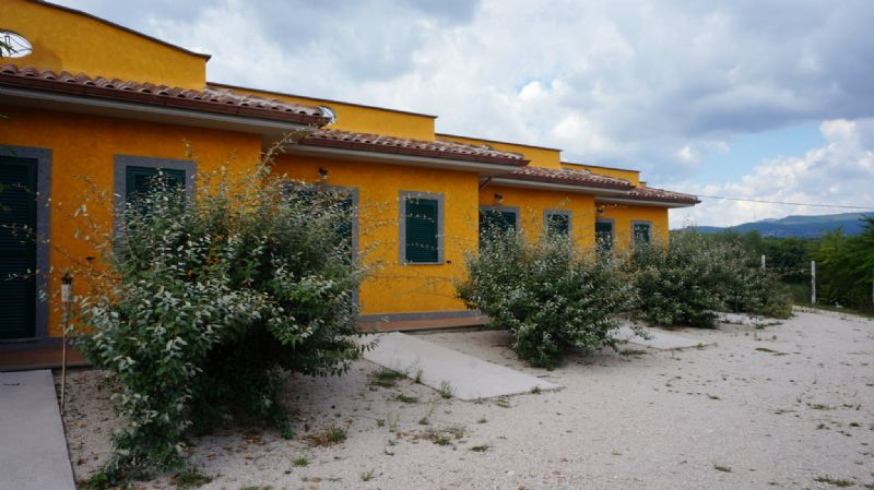Bilocale Velletri Via Capanna Murata 7
