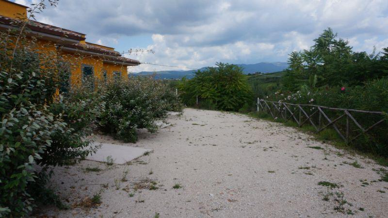Bilocale Velletri Via Capanna Murata 8