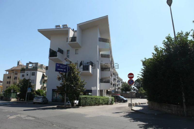 Bilocale Velletri Via Ulderico Mattoccia 1