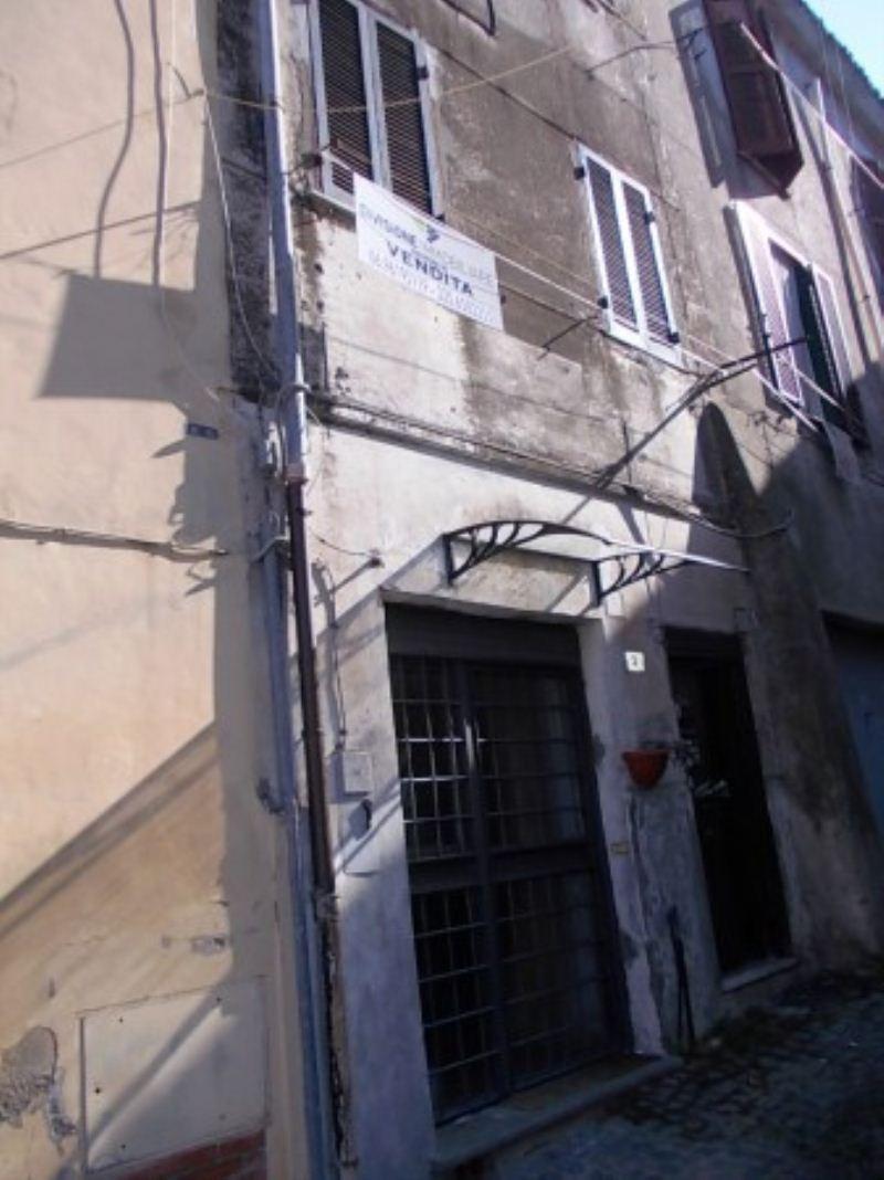 Bilocale Velletri Vicolo San Lorenzo 8