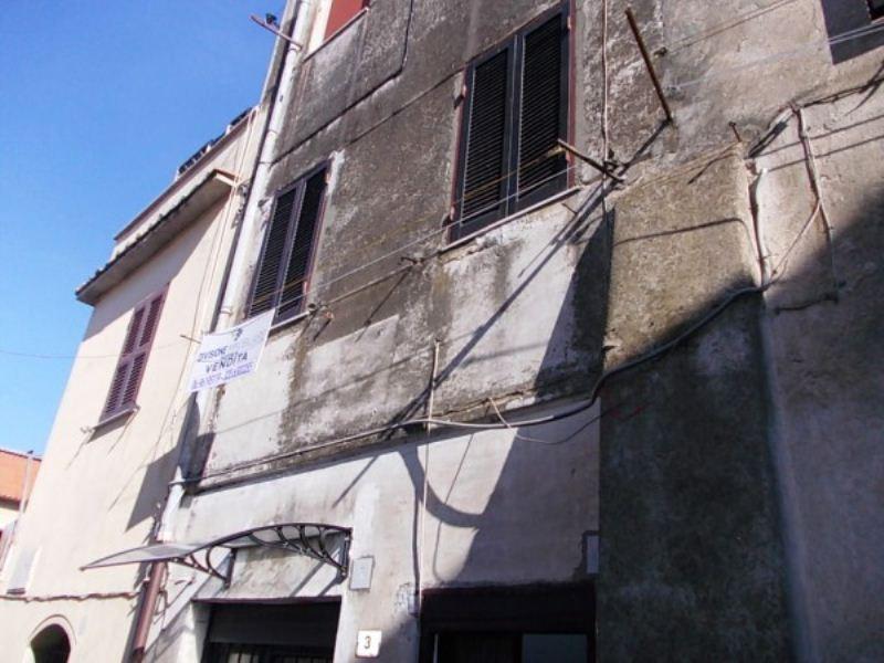 Bilocale Velletri Vicolo San Lorenzo 9
