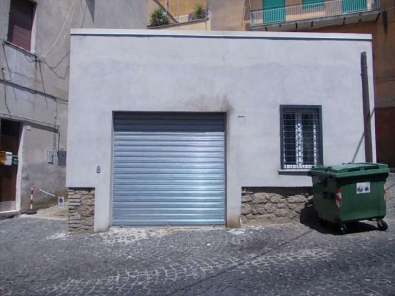 Bilocale Velletri Via Cardinale Clemente 5