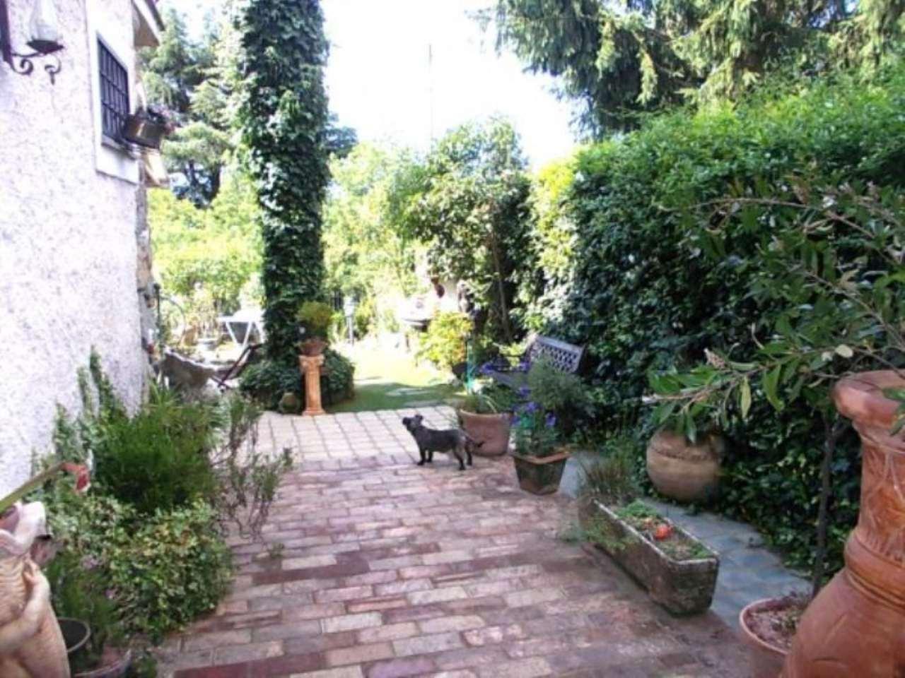 Bilocale Velletri Via Formellonzi 9