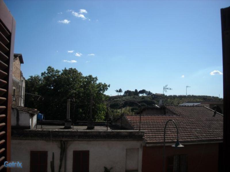 Bilocale Cori Piazza Umberto 1° 9