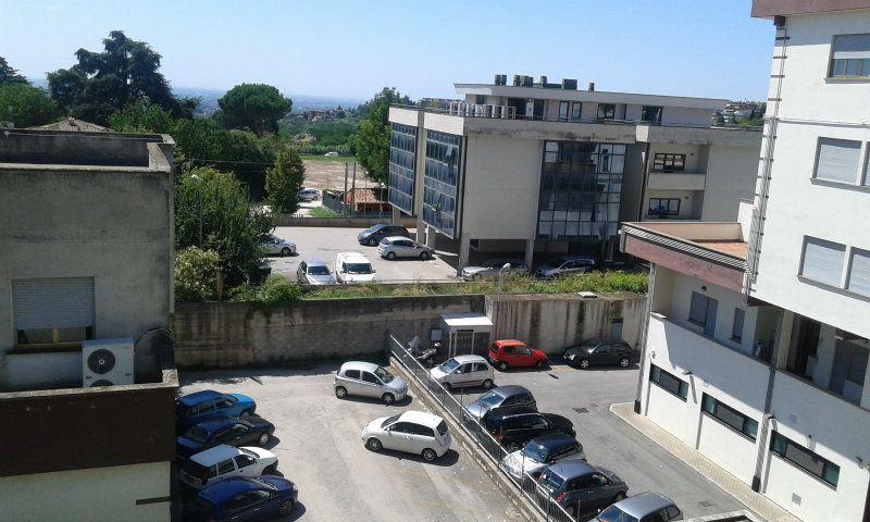 Bilocale Velletri Viale Dei Volsci 9