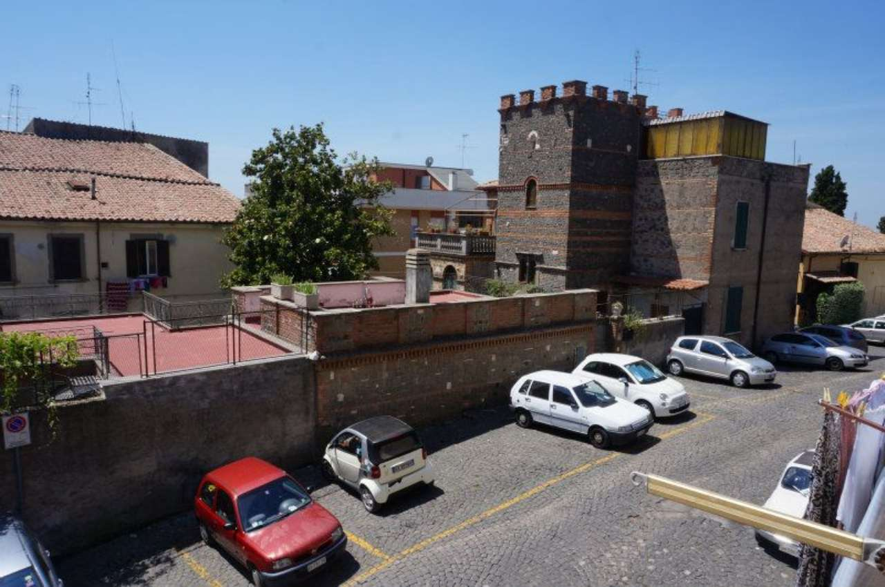 Bilocale Velletri Via Bonaventura Teoli 9