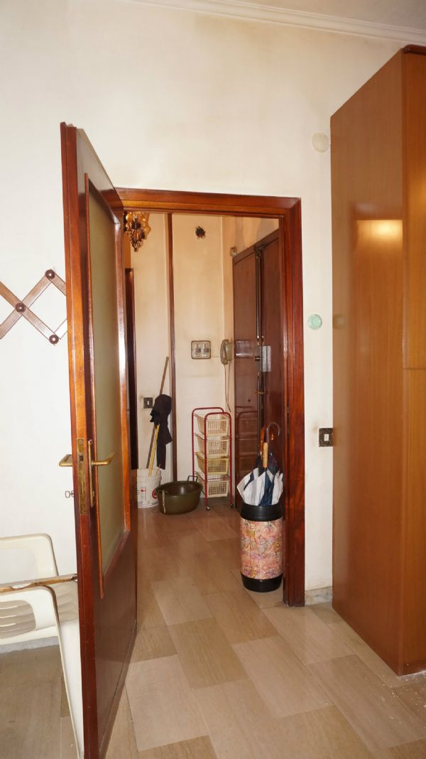 Bilocale Velletri Via Della Stamperia 2