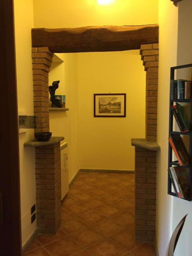 Bilocale Velletri Via Furio 4