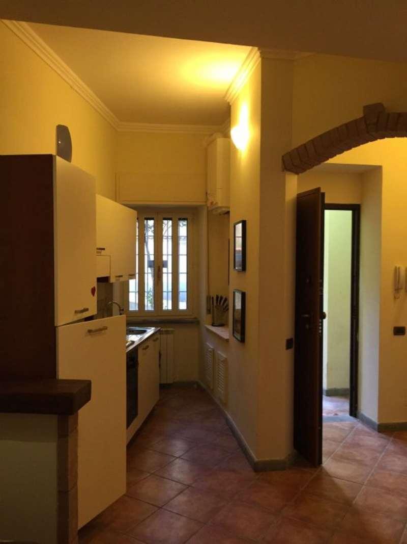 Bilocale Velletri Via Furio 8