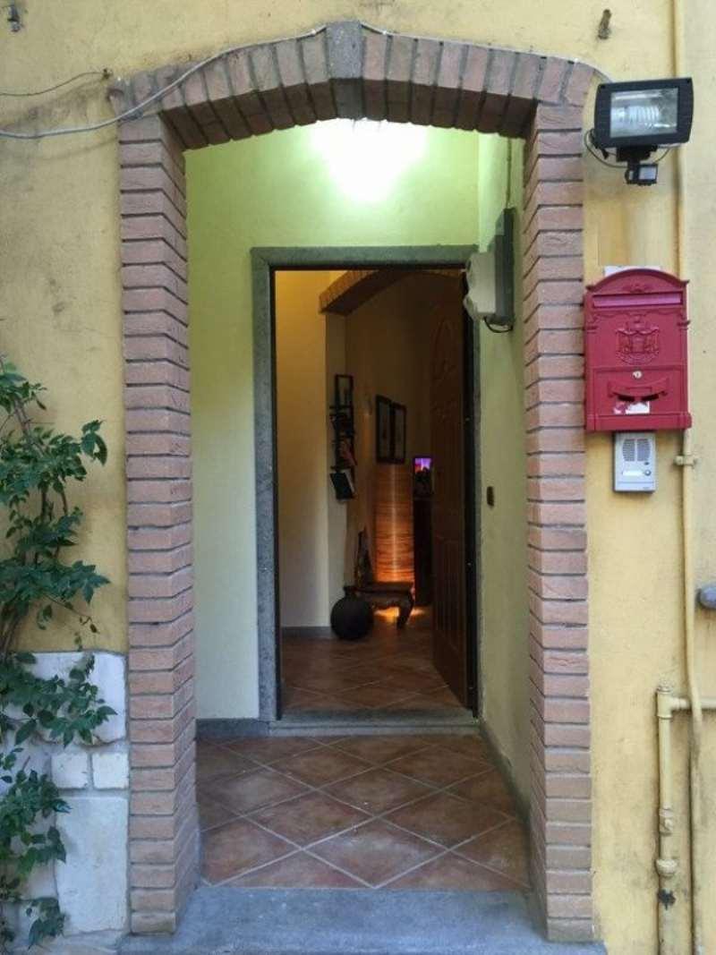 Bilocale Velletri Via Furio 10