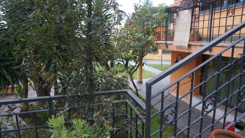 Bilocale Genzano di Roma Via Clerici 3