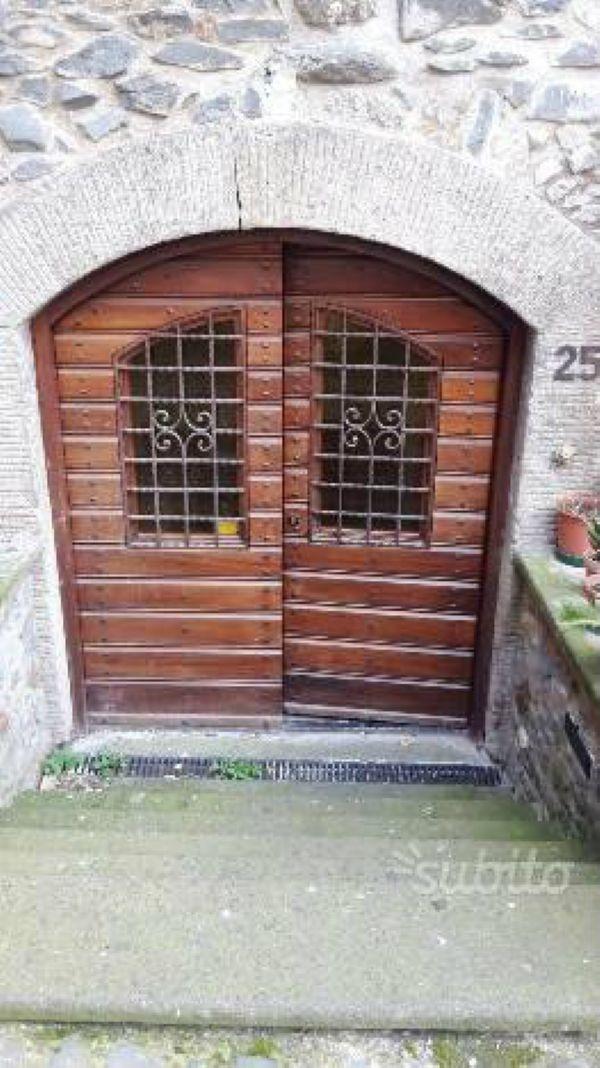 Bilocale Velletri Via San Crispino 1