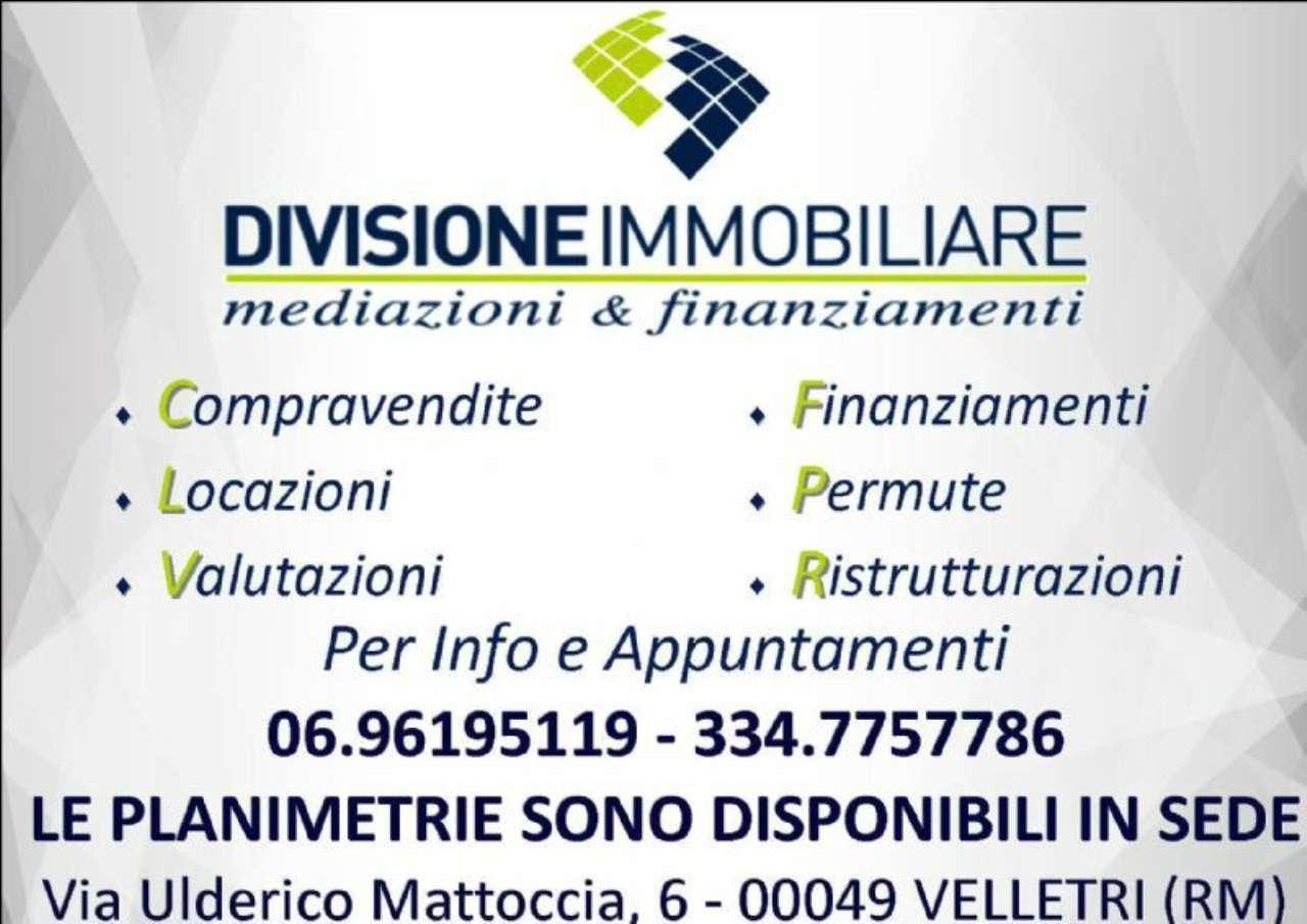 Affitto  bilocale Velletri Via Paganico 1 357921