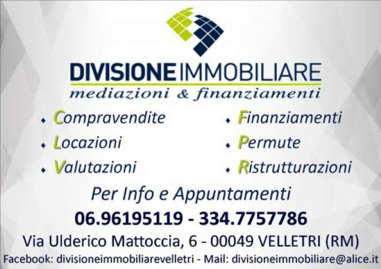 Bilocale Velletri Corso Della Repubblica 1