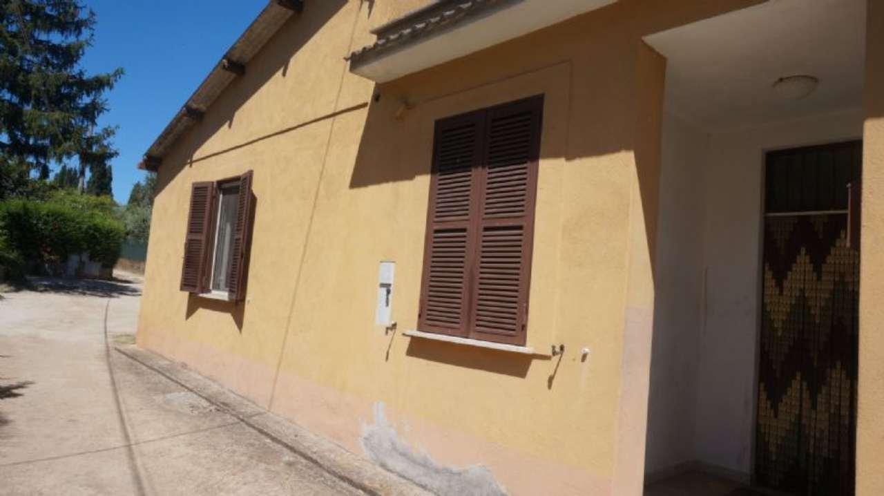 Bilocale Velletri Via Vecchia Napoli 9