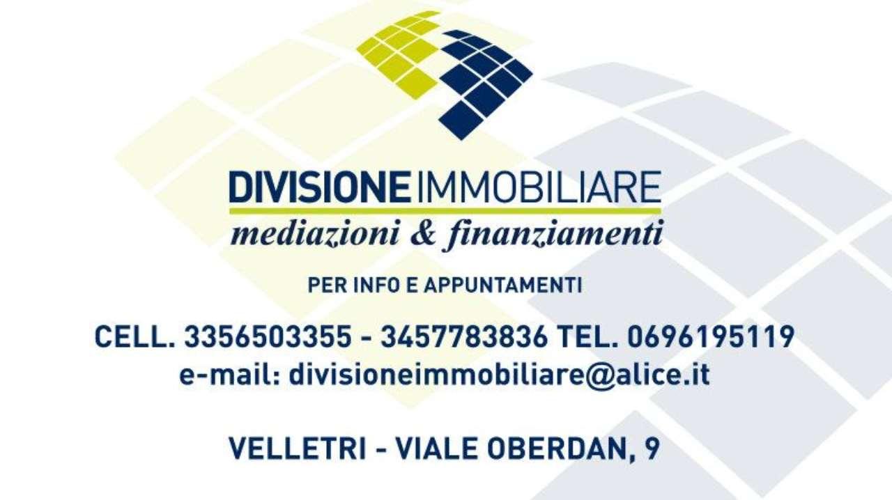 Bilocale Velletri Via Paganico 11