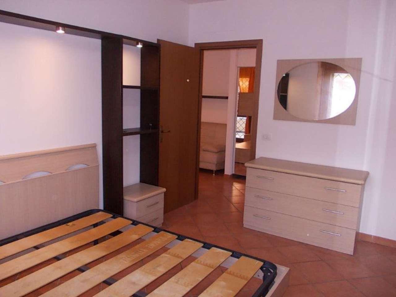 Bilocale Velletri Via Paganico 8