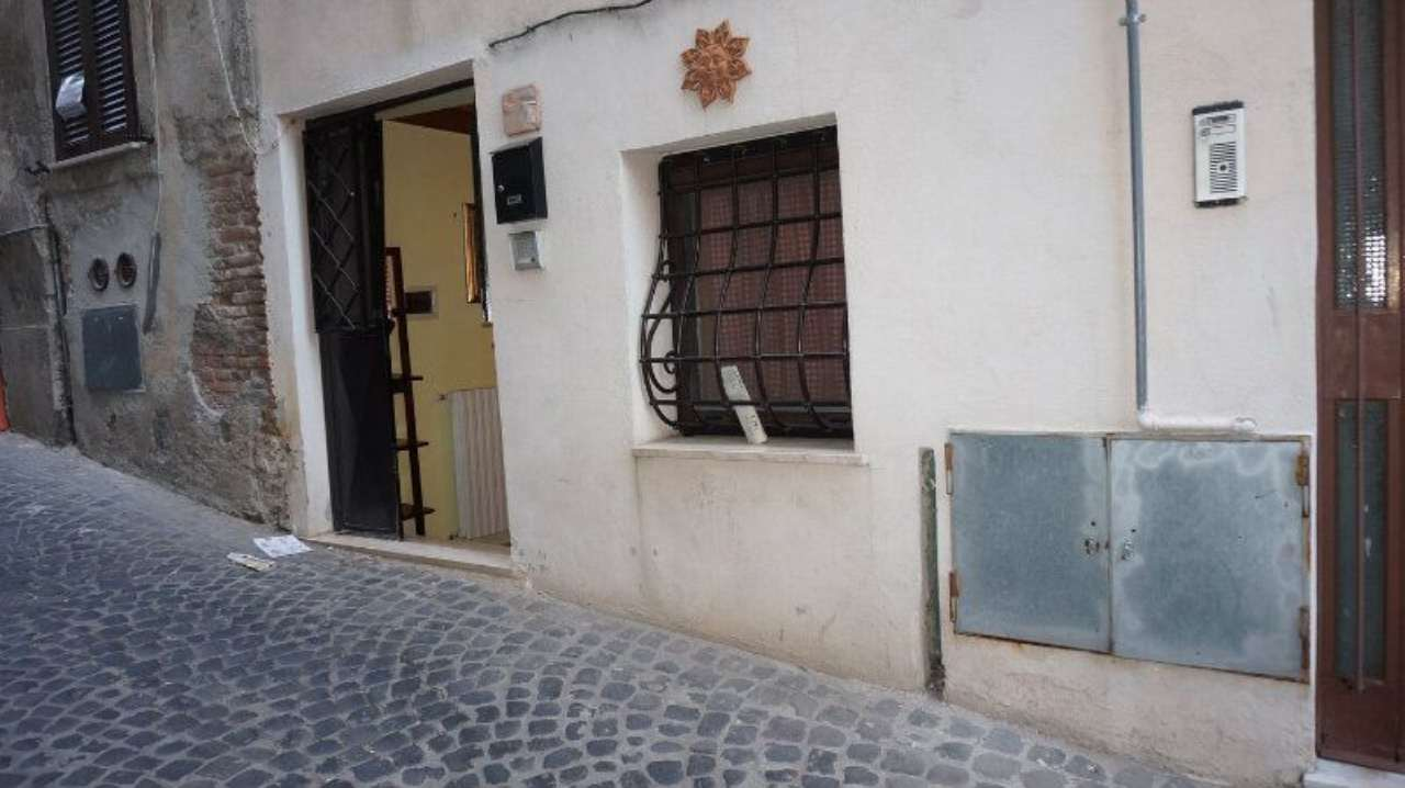 Bilocale Velletri Via Bonese 1