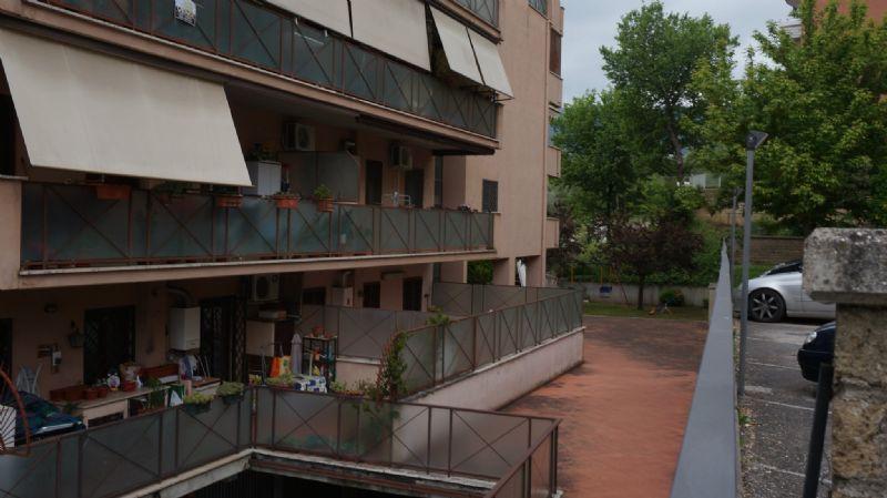 Bilocale Velletri Via Dei Bastioni 12