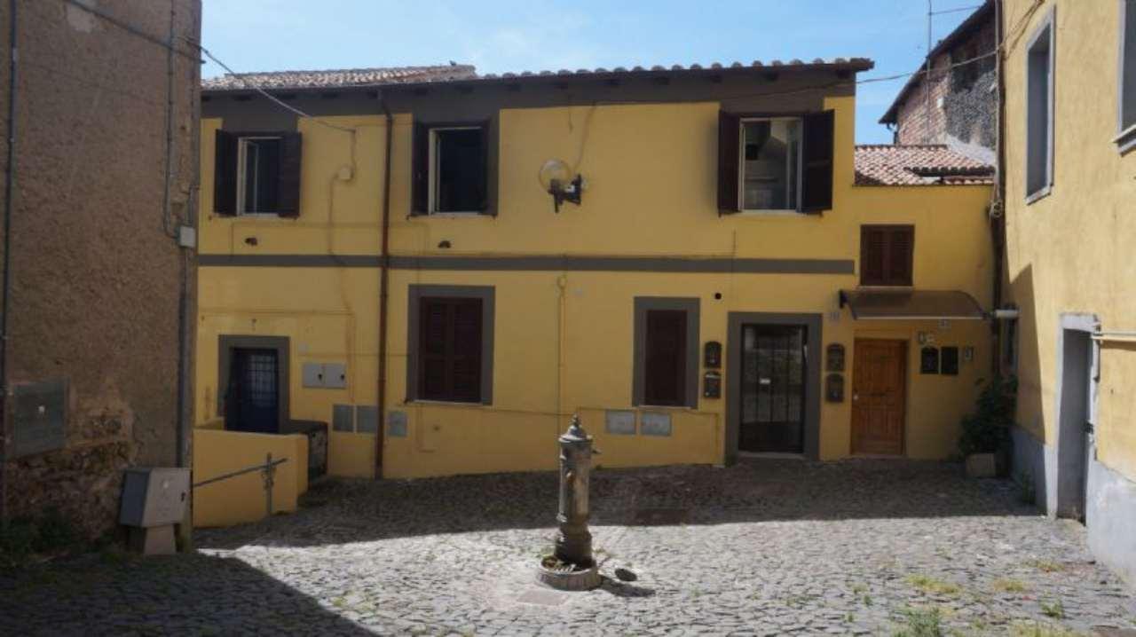 Bilocale Velletri Via Mancinelli 1