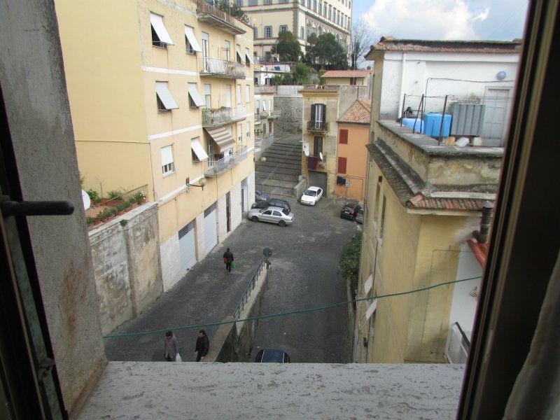 Bilocale Velletri Via San Pietro 8