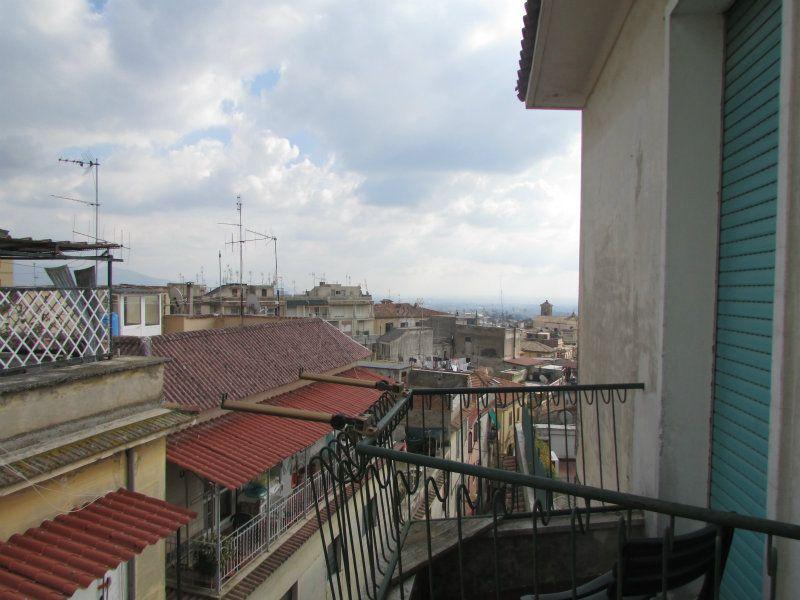 Bilocale Velletri Via San Pietro 9