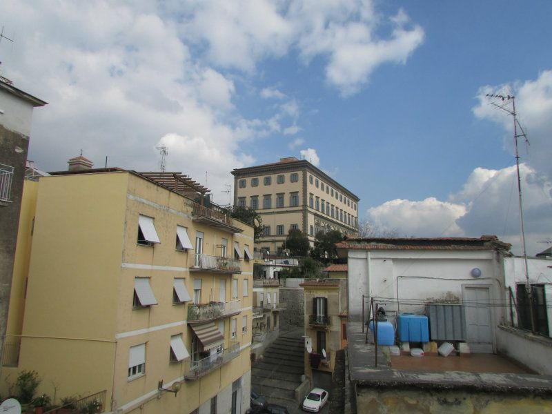 Bilocale Velletri Via San Pietro 10