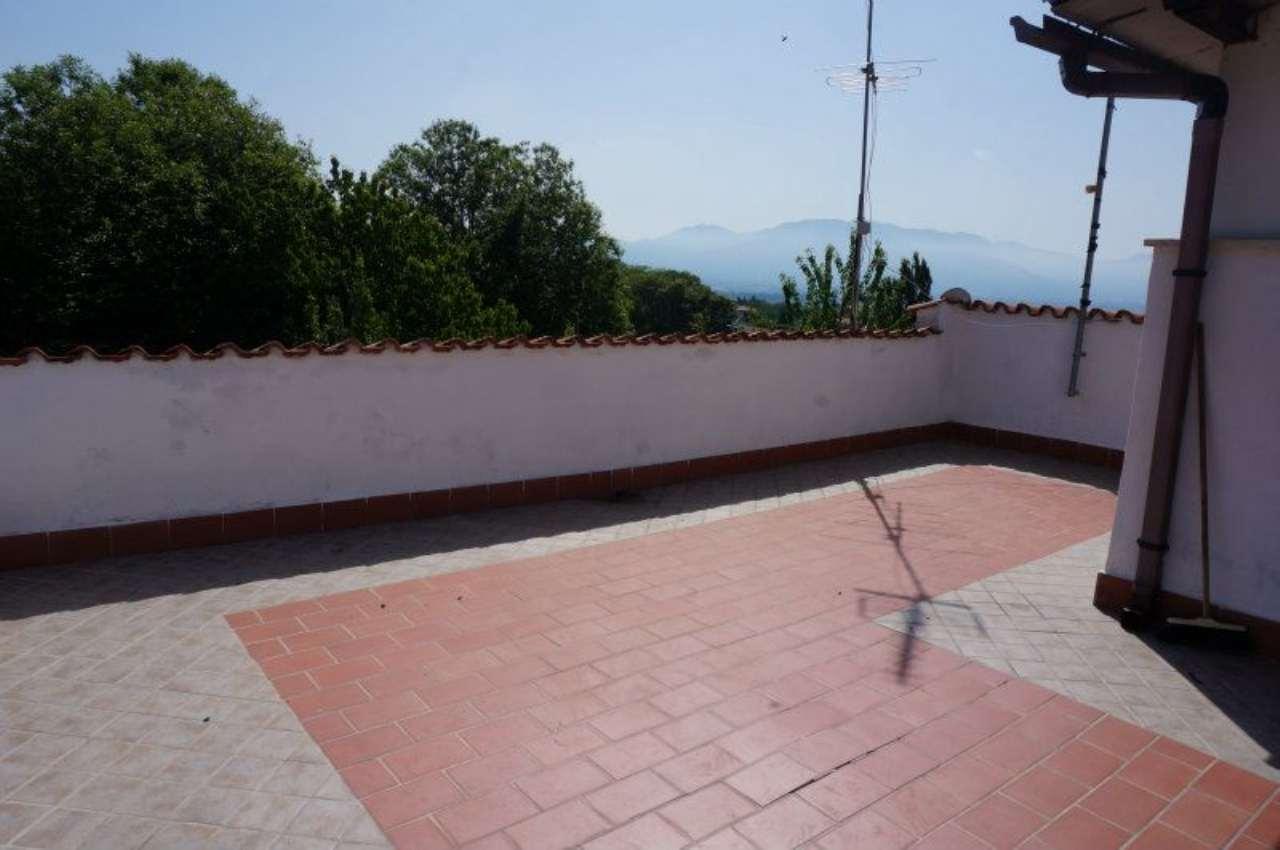 Bilocale Velletri Via  Contrada Comune 9