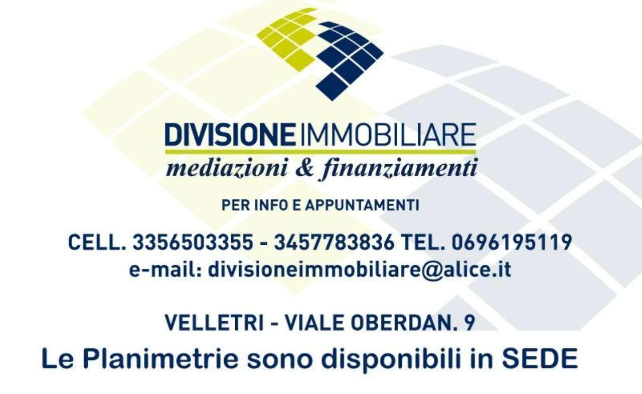 Affitto  bilocale Velletri Via  Contrada Comune 1 610857
