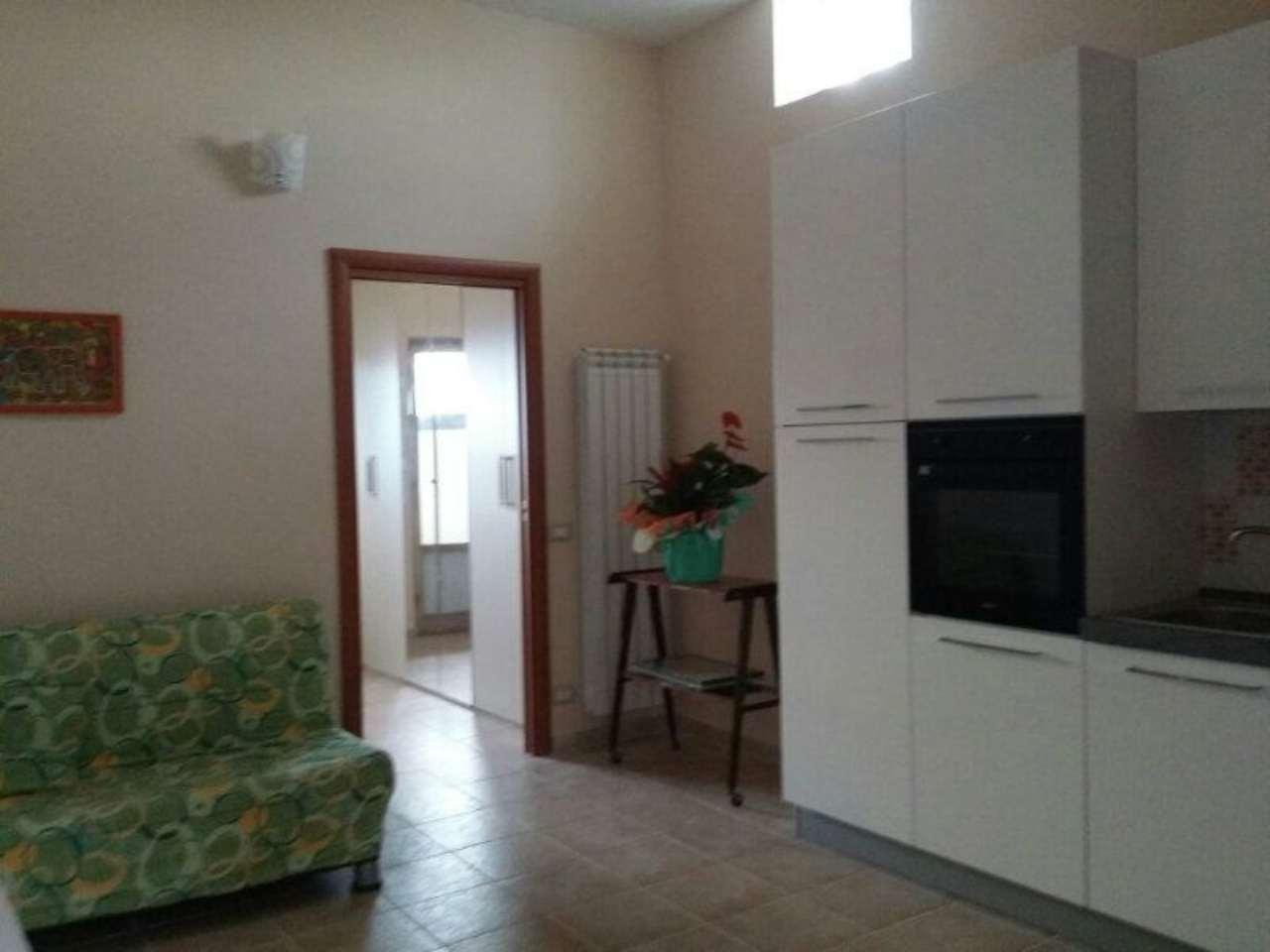 Bilocale Velletri Via Colle Ottone Basso 10