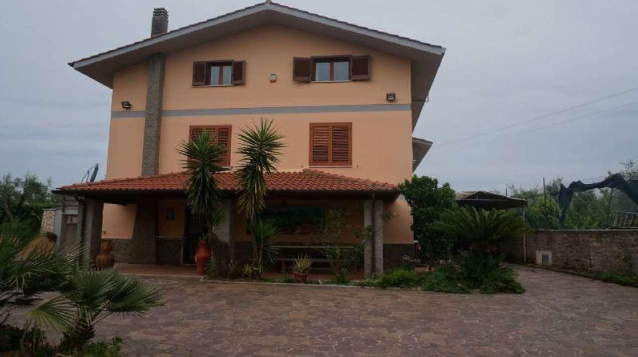 Bilocale Velletri Via Colonnella 1