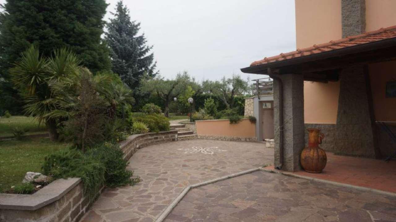 Bilocale Velletri Via Colonnella 10