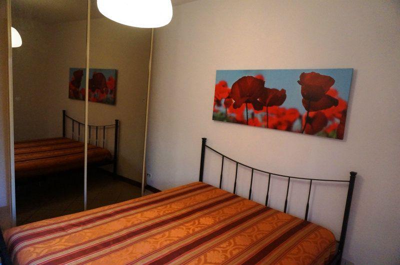 Bilocale Velletri Via Albrizi 2
