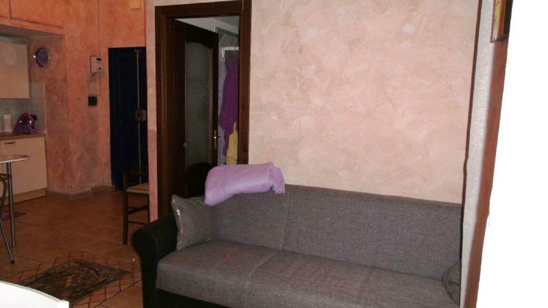 Bilocale Velletri Via Bragaccio 4