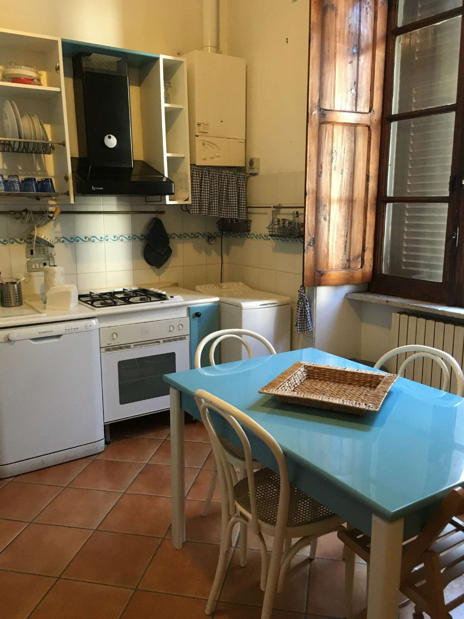 Bilocale Napoli Via Duomo 7